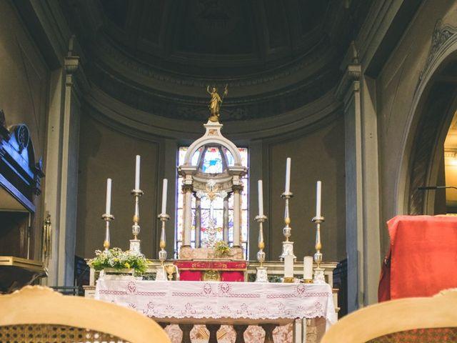 Il matrimonio di Daniel e Sabrina a Bollate, Milano 59