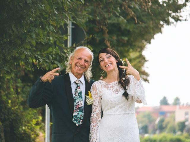 Il matrimonio di Daniel e Sabrina a Bollate, Milano 60