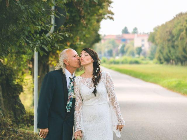 Il matrimonio di Daniel e Sabrina a Bollate, Milano 61