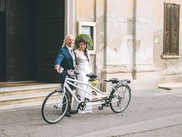 Il matrimonio di Daniel e Sabrina a Bollate, Milano 71
