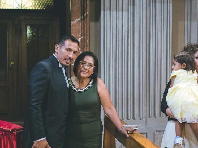 Il matrimonio di Daniel e Sabrina a Bollate, Milano 72