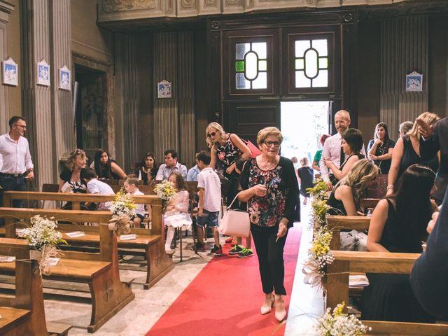 Il matrimonio di Daniel e Sabrina a Bollate, Milano 73