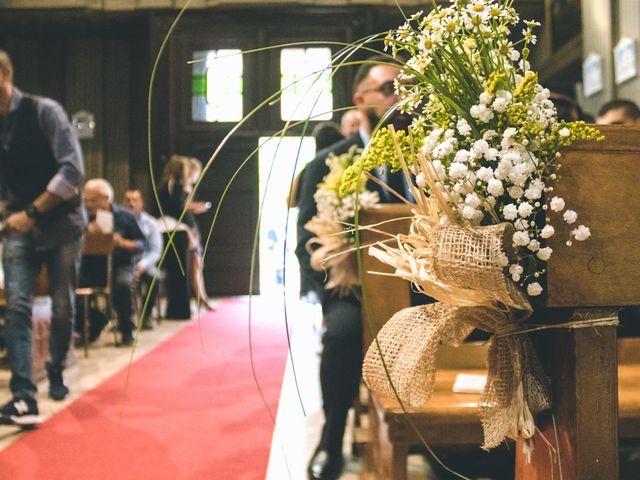 Il matrimonio di Daniel e Sabrina a Bollate, Milano 74