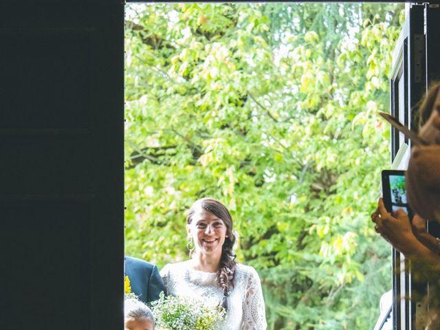 Il matrimonio di Daniel e Sabrina a Bollate, Milano 75