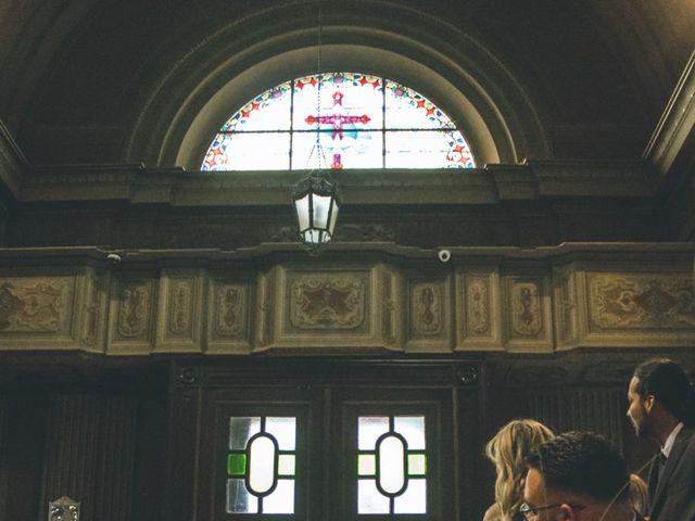 Il matrimonio di Daniel e Sabrina a Bollate, Milano 77
