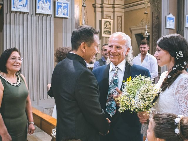 Il matrimonio di Daniel e Sabrina a Bollate, Milano 80