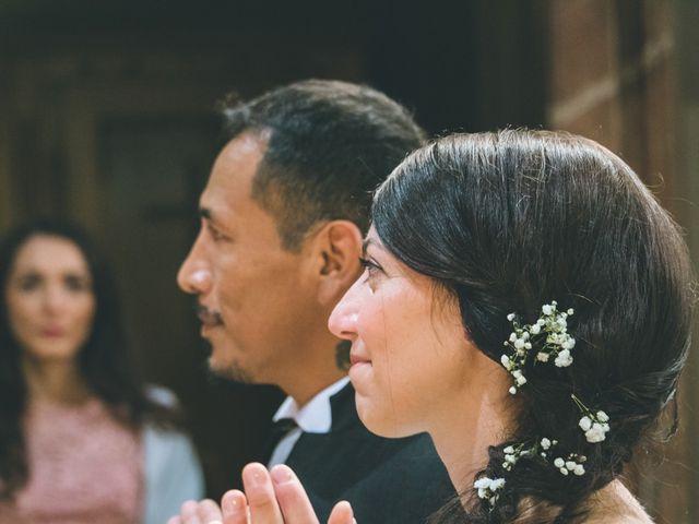 Il matrimonio di Daniel e Sabrina a Bollate, Milano 83