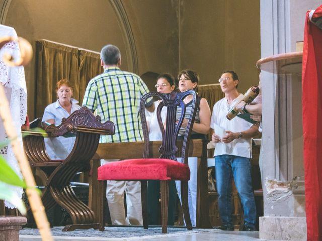 Il matrimonio di Daniel e Sabrina a Bollate, Milano 84