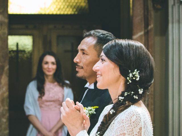 Il matrimonio di Daniel e Sabrina a Bollate, Milano 85