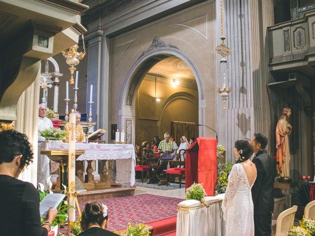 Il matrimonio di Daniel e Sabrina a Bollate, Milano 87