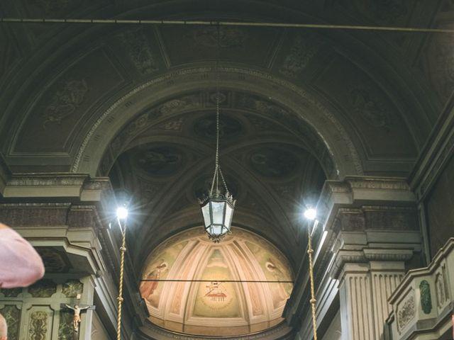 Il matrimonio di Daniel e Sabrina a Bollate, Milano 88