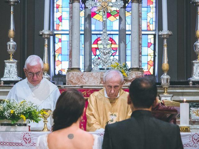 Il matrimonio di Daniel e Sabrina a Bollate, Milano 89