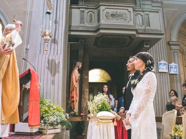 Il matrimonio di Daniel e Sabrina a Bollate, Milano 91