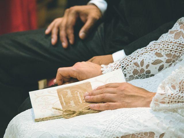 Il matrimonio di Daniel e Sabrina a Bollate, Milano 92