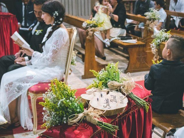 Il matrimonio di Daniel e Sabrina a Bollate, Milano 93