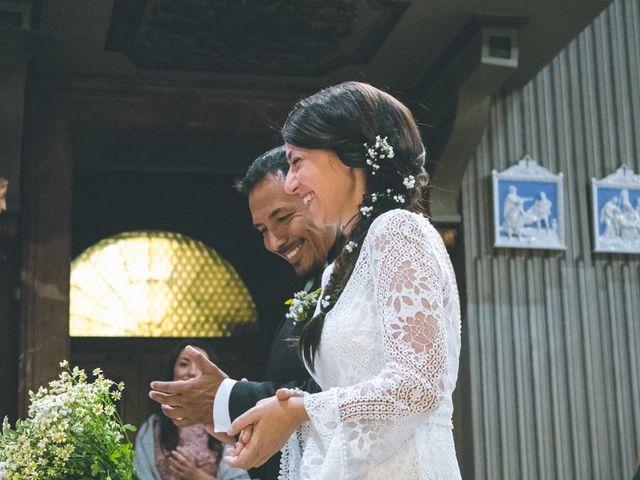 Il matrimonio di Daniel e Sabrina a Bollate, Milano 94