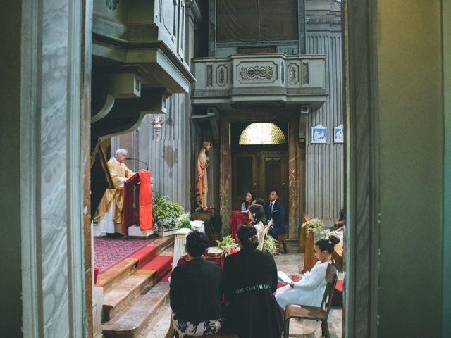 Il matrimonio di Daniel e Sabrina a Bollate, Milano 96