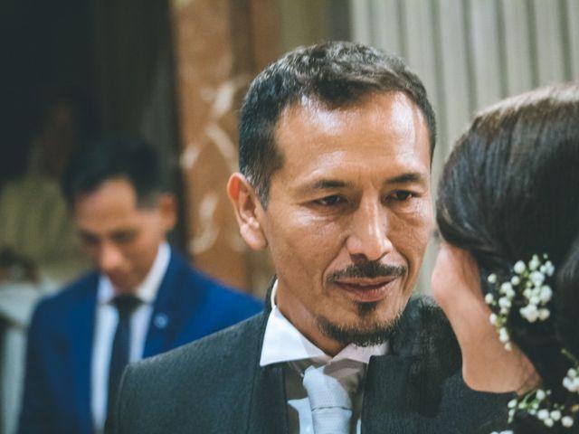 Il matrimonio di Daniel e Sabrina a Bollate, Milano 100