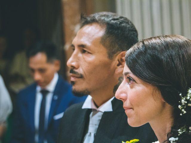 Il matrimonio di Daniel e Sabrina a Bollate, Milano 102