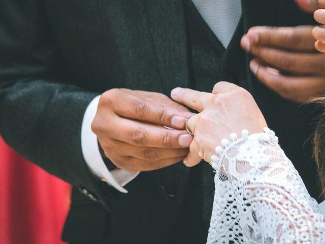 Il matrimonio di Daniel e Sabrina a Bollate, Milano 106