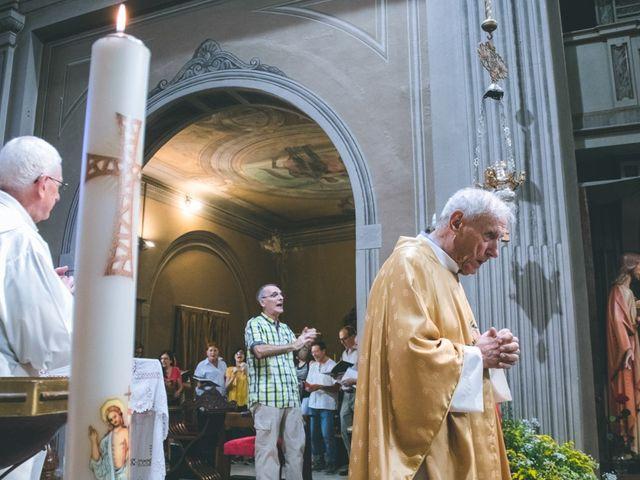 Il matrimonio di Daniel e Sabrina a Bollate, Milano 108