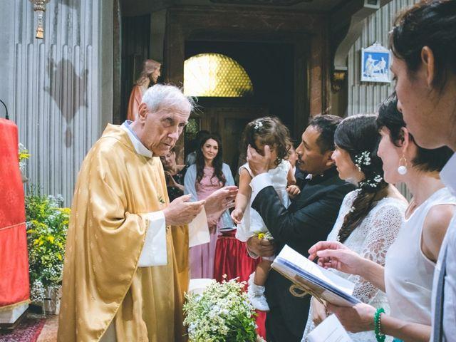 Il matrimonio di Daniel e Sabrina a Bollate, Milano 109
