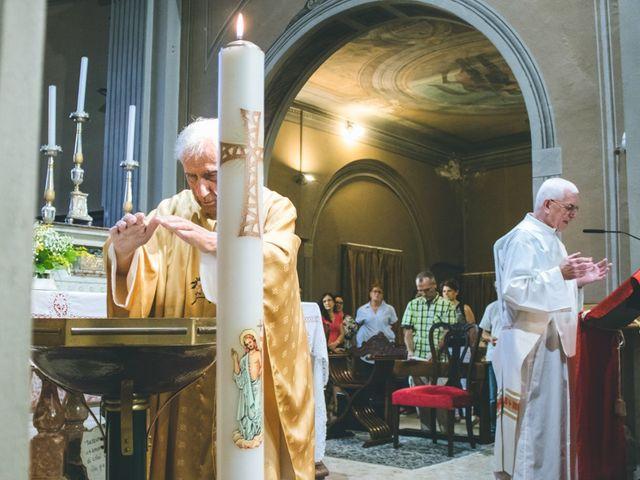 Il matrimonio di Daniel e Sabrina a Bollate, Milano 111