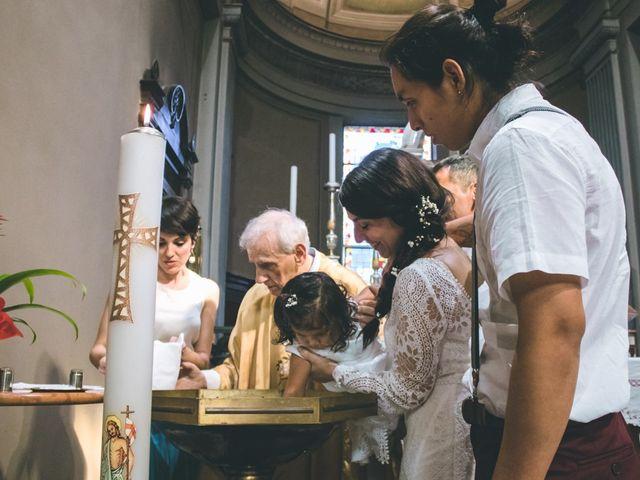 Il matrimonio di Daniel e Sabrina a Bollate, Milano 112