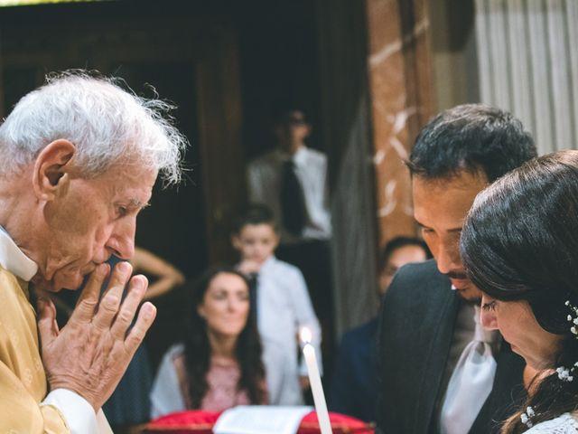 Il matrimonio di Daniel e Sabrina a Bollate, Milano 114