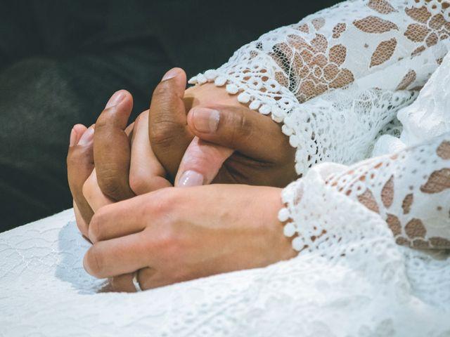 Il matrimonio di Daniel e Sabrina a Bollate, Milano 116