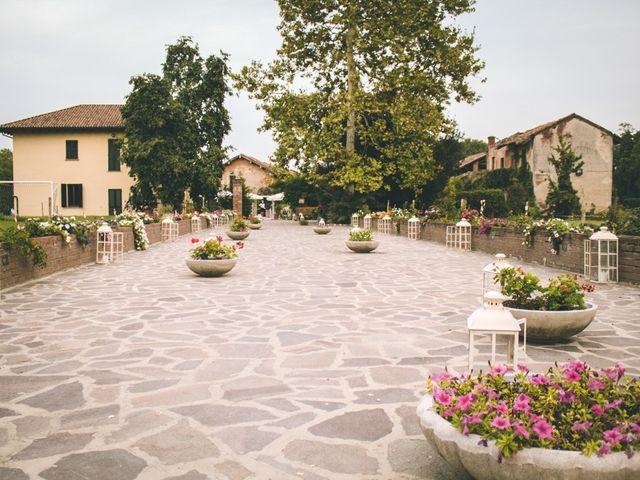 Il matrimonio di Daniel e Sabrina a Bollate, Milano 126