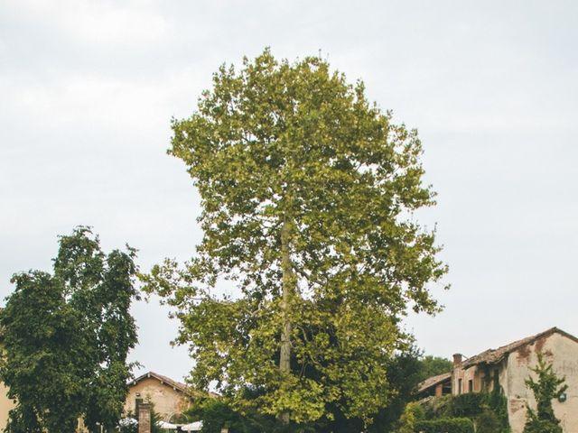 Il matrimonio di Daniel e Sabrina a Bollate, Milano 127