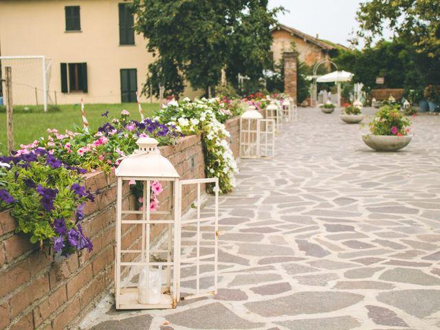 Il matrimonio di Daniel e Sabrina a Bollate, Milano 128