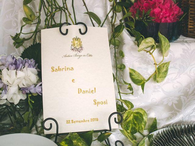 Il matrimonio di Daniel e Sabrina a Bollate, Milano 146
