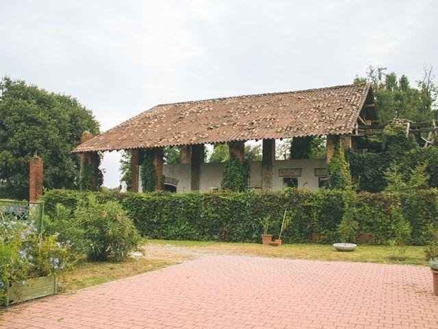 Il matrimonio di Daniel e Sabrina a Bollate, Milano 148