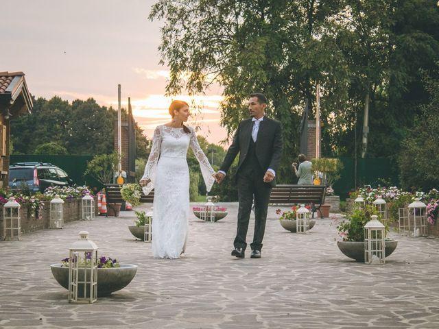 Il matrimonio di Daniel e Sabrina a Bollate, Milano 158