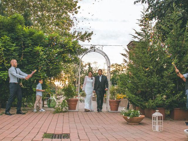 Il matrimonio di Daniel e Sabrina a Bollate, Milano 160