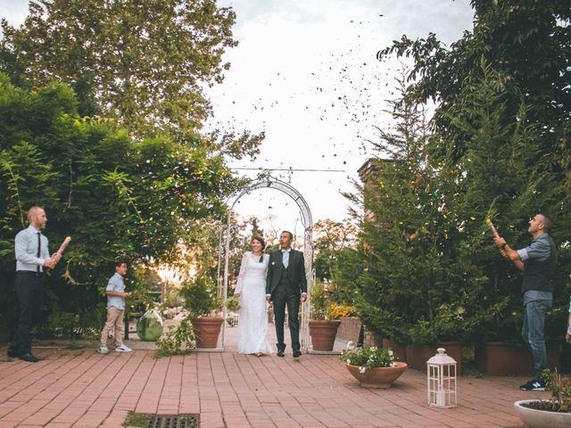 Il matrimonio di Daniel e Sabrina a Bollate, Milano 161