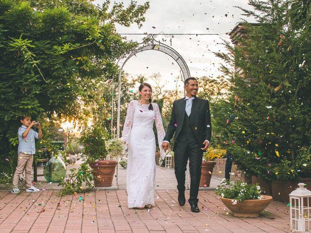 Il matrimonio di Daniel e Sabrina a Bollate, Milano 162