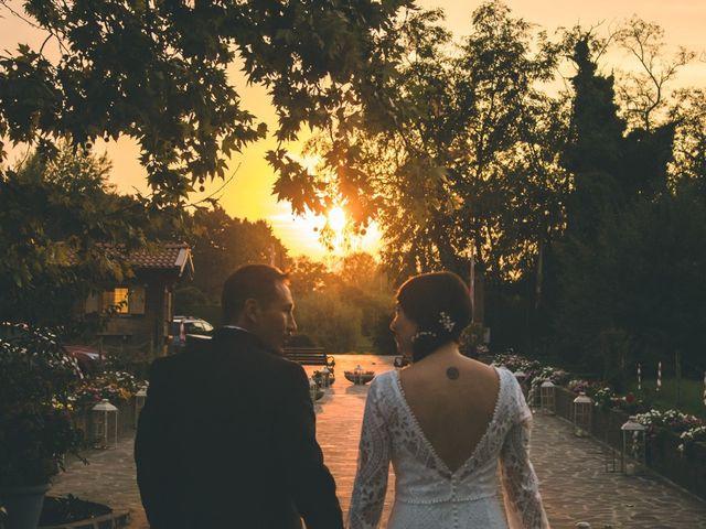 Il matrimonio di Daniel e Sabrina a Bollate, Milano 166