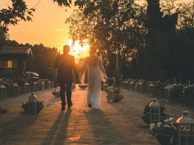 Il matrimonio di Daniel e Sabrina a Bollate, Milano 1