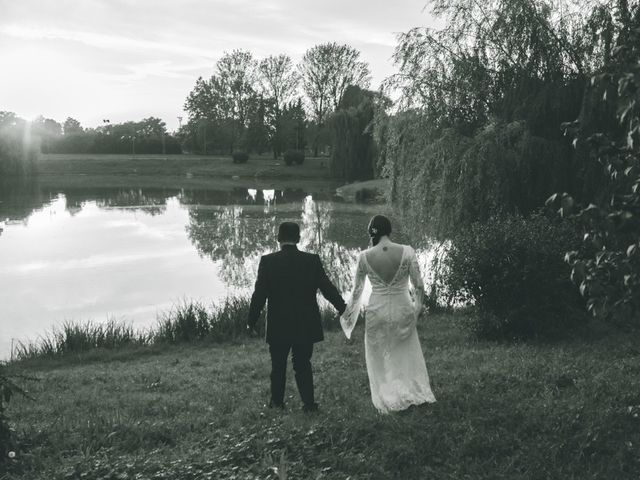 Il matrimonio di Daniel e Sabrina a Bollate, Milano 172
