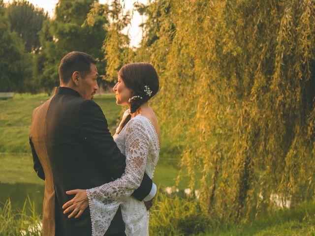 Il matrimonio di Daniel e Sabrina a Bollate, Milano 182