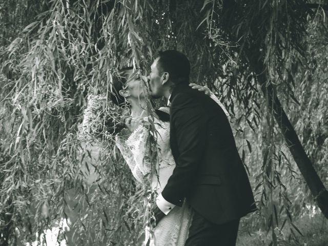 Il matrimonio di Daniel e Sabrina a Bollate, Milano 194