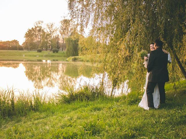 Il matrimonio di Daniel e Sabrina a Bollate, Milano 195