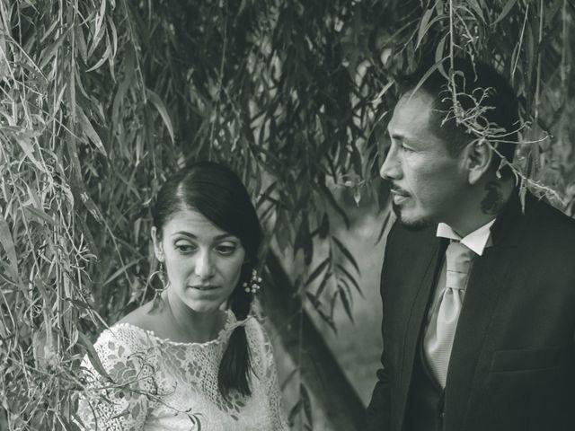 Il matrimonio di Daniel e Sabrina a Bollate, Milano 196