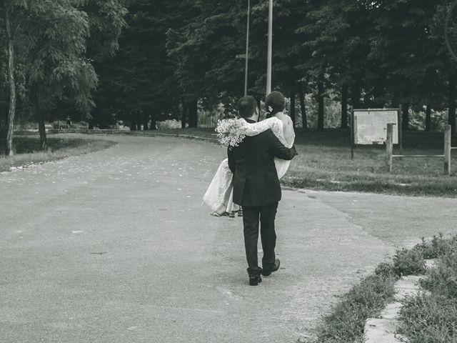 Il matrimonio di Daniel e Sabrina a Bollate, Milano 200
