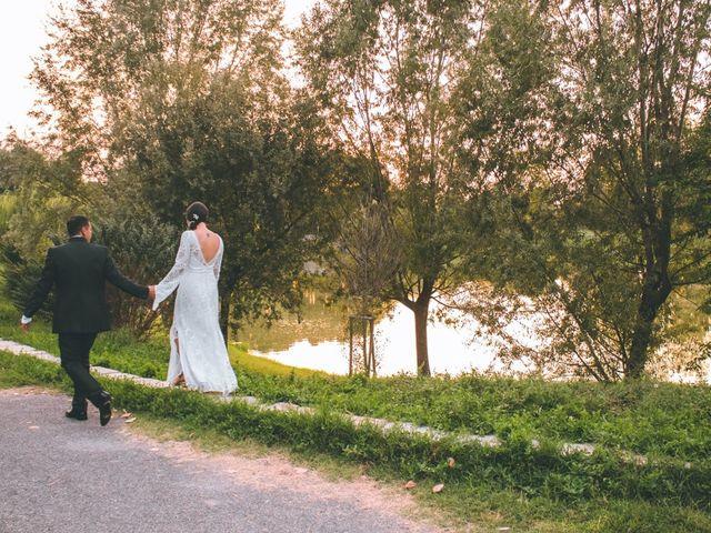 Il matrimonio di Daniel e Sabrina a Bollate, Milano 201