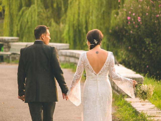 Il matrimonio di Daniel e Sabrina a Bollate, Milano 202