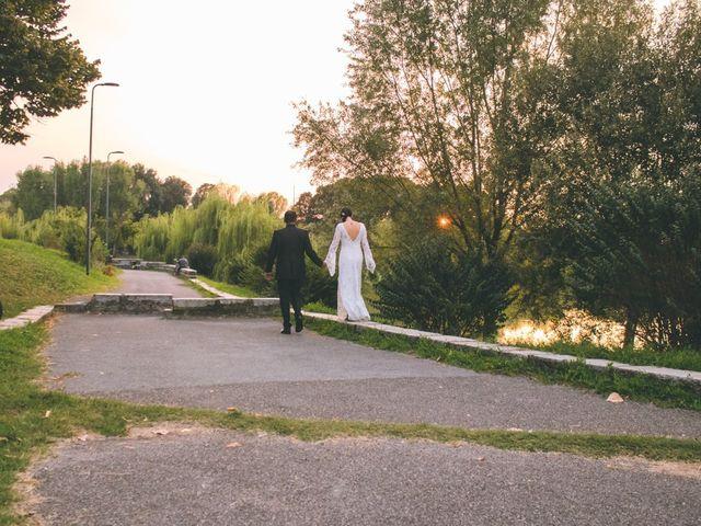 Il matrimonio di Daniel e Sabrina a Bollate, Milano 203